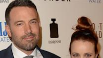 Ben Affleck And Rachel McAdams' 'To The Wonder Premiere'