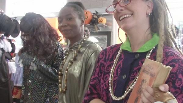 7 On Your Side: Costume shopping for cheap