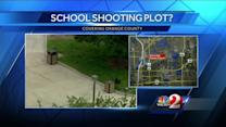 No gun found in search of Glenridge Middle School