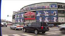 Critical vote today on Wrigley Field renovation