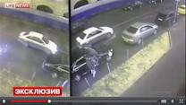 Cameras Capture Possible Getaway Car in Boris Nemtsov Murder