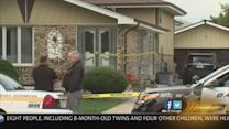 Grandma charged after Bolingbrook baby girl dies in Oak Lawn
