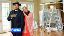 See Inside Rev Run's Newly Renovated Mansion