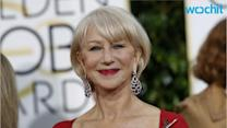 Helen Mirren Action Star?