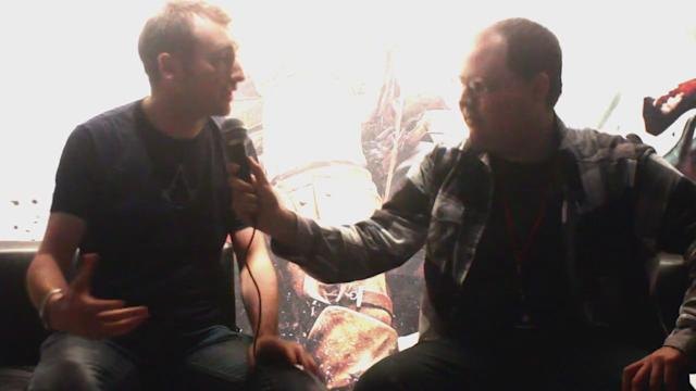 Assassin Creed 3 - Wolf Pack & Domination Multiplayer Interview