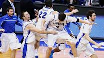Can Creighton Crush the Competition?