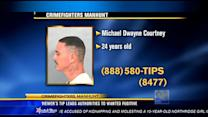 Viewer's tip leads authorities to wanted fugitive