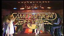 Samurai Night Fever