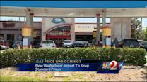 Could new Wawa ignite gas price war near OIA?