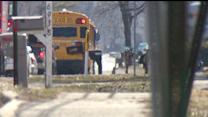 Student Accused of Punching 70-Year-Old School Bus Driver