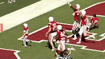 Young Cancer Patient Scores TD in Neb Game
