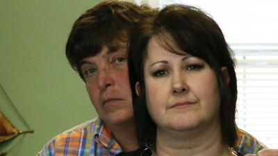 As Suits Multiply Gay Marriage Backers Win in KY