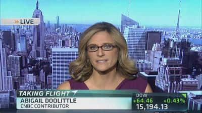 Are high-flying airline stocks a buy? Pros weigh in