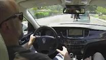 Car tester says 2014 technology can be distracting