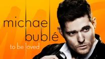 "Michael Bublé feat. Reese Witherspoon ""Something Stupid"""