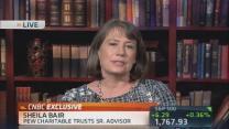 Shelia Bair: SAC's Cohen shouldn't manage money again