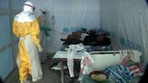 "Ebola outbreak feared to have ""catastrophic"" consequences"