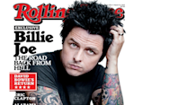Green Day's Billy Joe Armstrong Rehab Interview