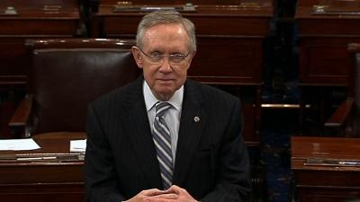 Bipartisan Budget Deal Reached in Senate