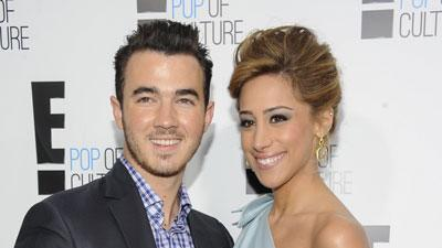 Kevin and Danielle Jonas get reality treatment