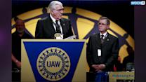 UAW's Stand-Down In Tennessee May Signal Its Ultimate Demise