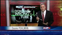 WLKY Investigates Down the wrong tube (Part 1)