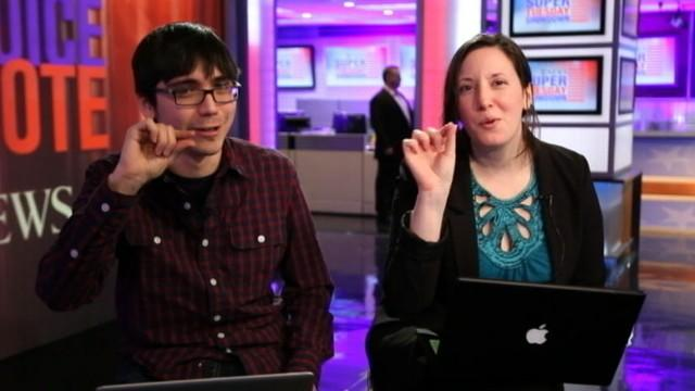 Super Tuesday: Comedy Bloggers Take on Results