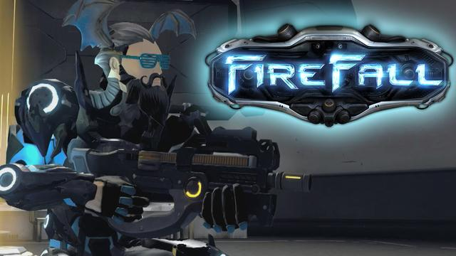 Firefall - Preview