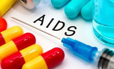 驚!「艾莉絲」愛滋風暴擴大