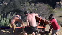 Piano Is Pushed to New Heights for Music Video Recording