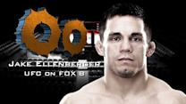 TheSHOOT! - Jake Ellenberger