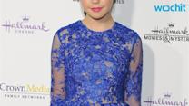 'GOOD WITCH' STAR BAILEE MADISON WITH MORE MONEY THAN THE REGULAR 15-YEAR-OLD