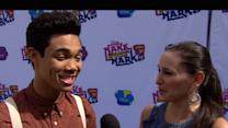 How Will Roshon Fegan Party On His 21st Birthday?