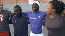 From Homeless to Business Owner: How One Running Club Helps People Make Dramatic Changes