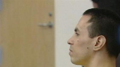 Astorga's Death Penalty Trial To Begin Next Month