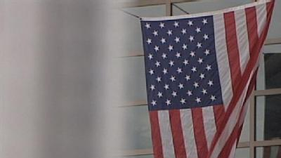 Vets Flag To Be Taken Down From CNM Campus