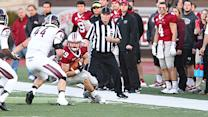 Ross Scheuerman to Lead Lafayette in 2014