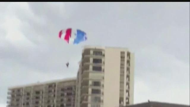 NTSB says parasailing is risky, urges regulation