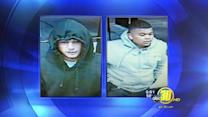 Fresno police investigating string of armed robberies