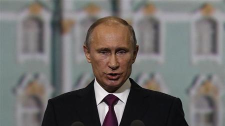 Could sanctions against Russia lead to World War III?
