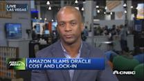 Amazon launches new cloud service