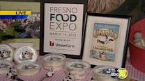 Fresno Food Expo brings Valley businesses together