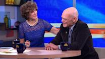 Famous Odd Couple Celebrates 20 Years With Memoir