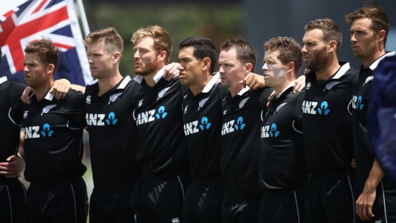 The Kiwis are one of the most well balanced sides going into the world cup