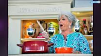 """Paula Deen On Her Comeback: """"I'm Fighting To Get My Name Back"""""""