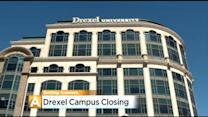 Drexel University Pulling Out Of Sacramento; City Leaders Surprised By Move