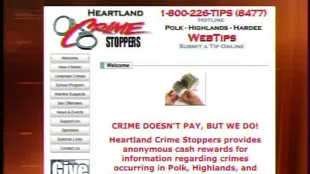 Auditors: Heartland Crimestoppers' finances flawed
