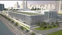 Images Of Proposed Convention Center Expansion Revealed