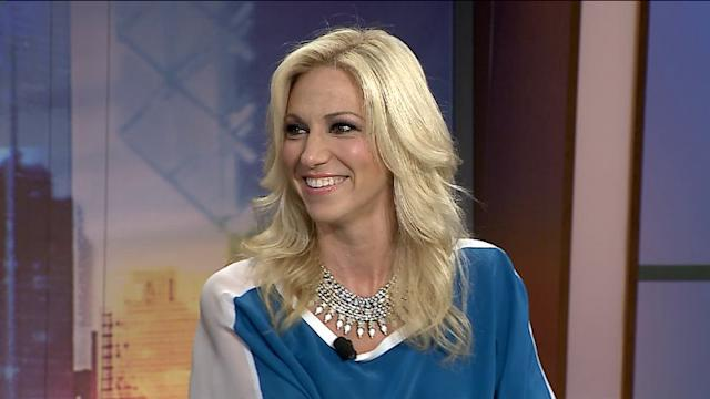 Debbie Gibson talks 80s success and today`s teen stars