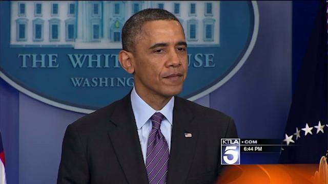 Obama: Mandela `Achieved More Than Could Be Expected of Any Man`